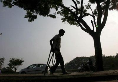 Home to 125m disabled, India is yet to have proper rehabilitation facilities