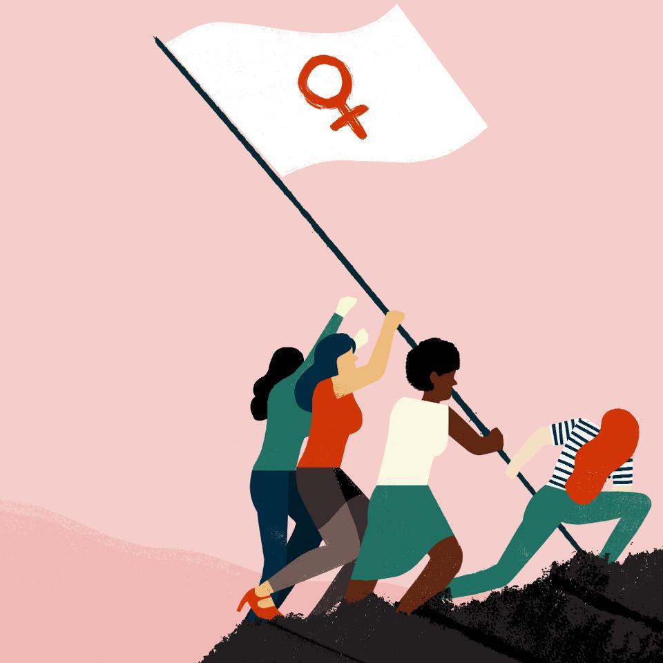 Will The Next Decade Belong To Women?